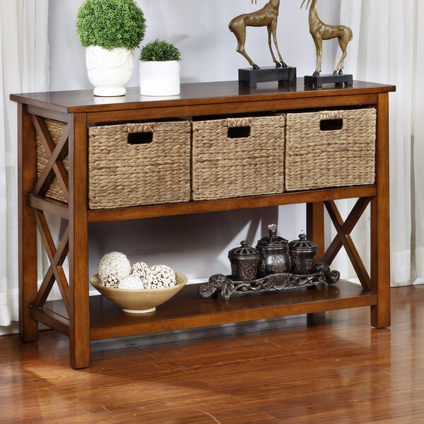 & Console Table Set | Wayfair