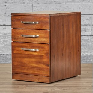 Bouley 3 Drawer File Cabinet & 3 Drawer Filing Cabinets Youu0027ll Love | Wayfair