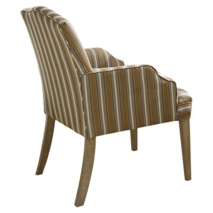 East Dublin Arm Chair (Set of 2) by One Allium Way