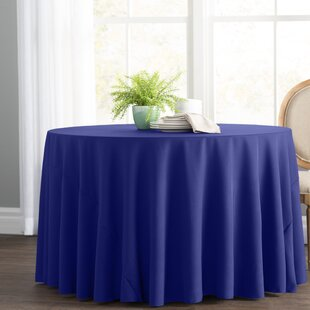 Turquoise Tablecloth | Wayfair