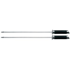 Wayfair Basics Shish Kabobs Skewer (Set of 2)