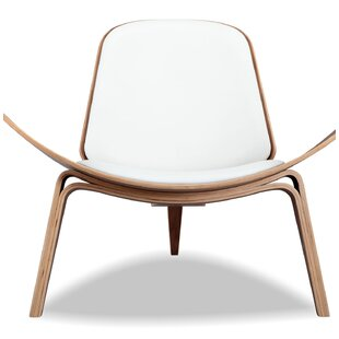 Plywood Modern Lounge Chair