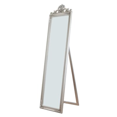 Brown Amp Silver Full Length Mirrors You Ll Love In 2019