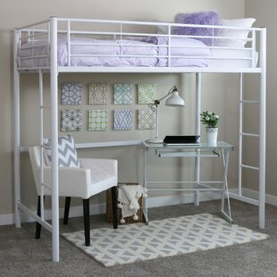 Space Saving Bunk Beds Wayfair Ca