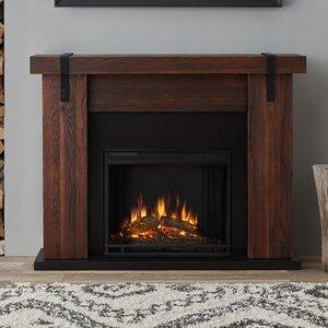 Apsen Electric Fireplace