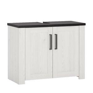 81,3 x 64,9 cm Badschrank Provence von Home Loft Concept