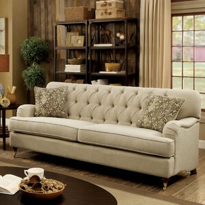 Luisa Sofa by Darby Home Co