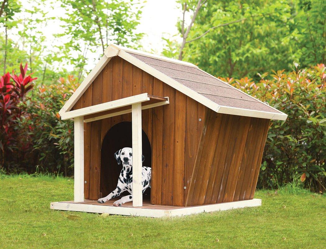 Acme Furniture Rylee Dog House Amp Reviews Wayfair