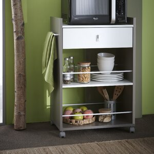 Küchenwagen Sulz von Home Etc