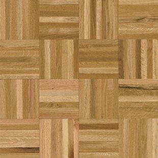Parquet Hardwood Flooring Youll Love Wayfair