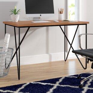 Miro Mid Century Modern Office Desk