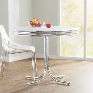Beau Temple Cloud Dining Table