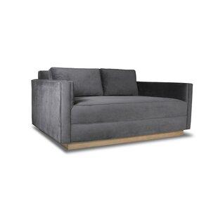 Picariello Plush Deep Sofa