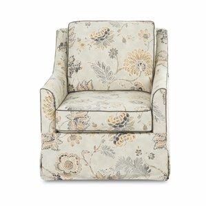 Renfrew Armchair by August Grove