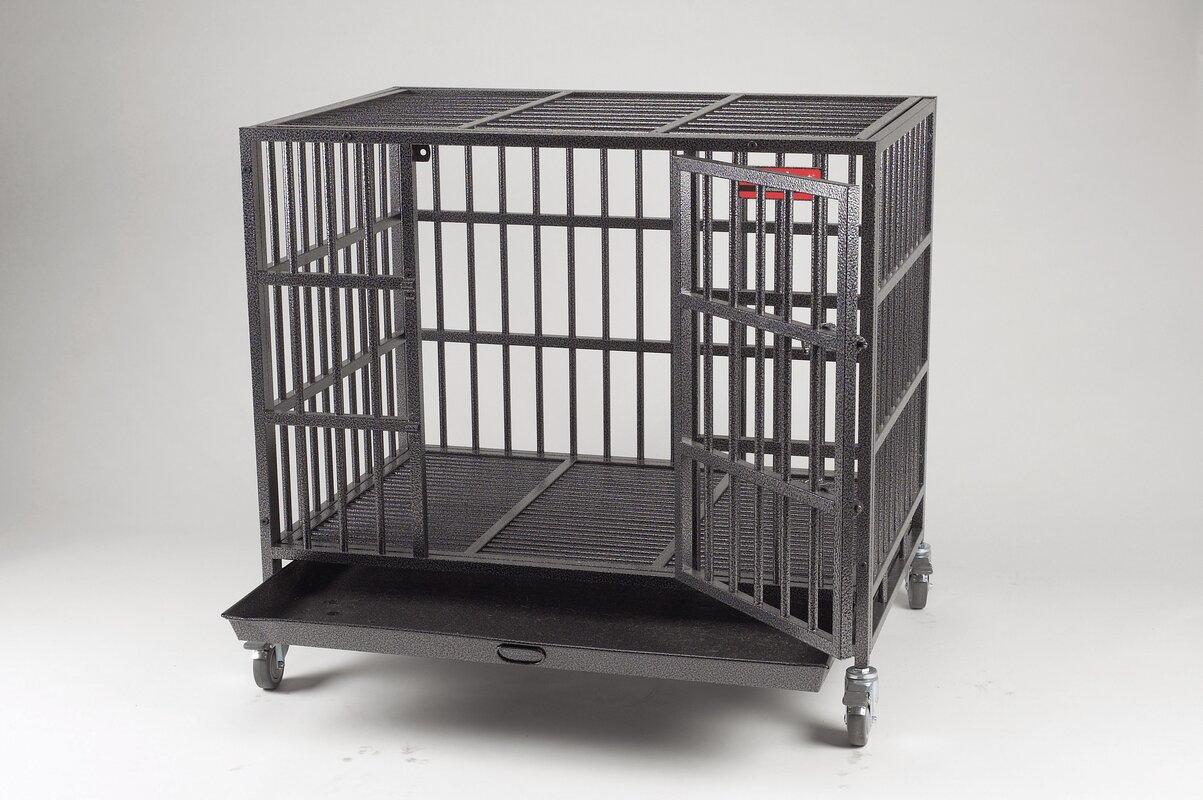 Empire Pet Crate