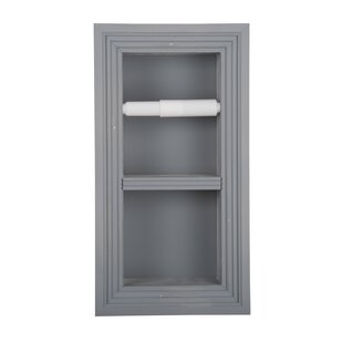Recessed Toilet Paper Holders At Great Prices Wayfair
