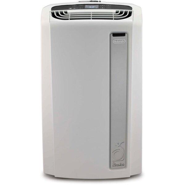 Superb DeLonghi 14,000 BTU Portable Air Conditioner With Remote   Wayfair