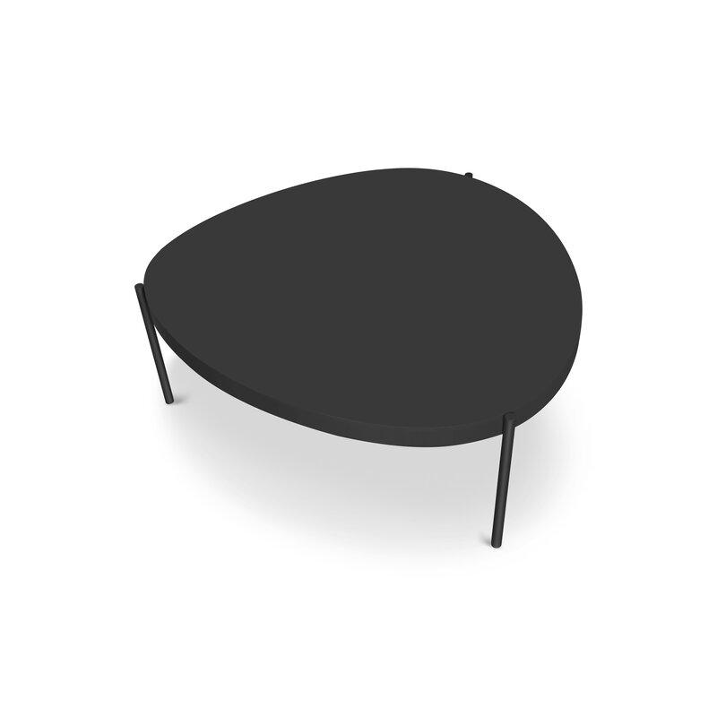 Mid Century Large Coffee Table
