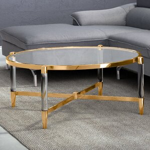 Mercury Row Brosius Coffee Table
