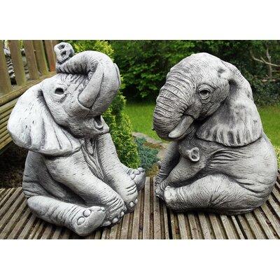 Garden Statues & Ornaments | Wayfair.co.uk
