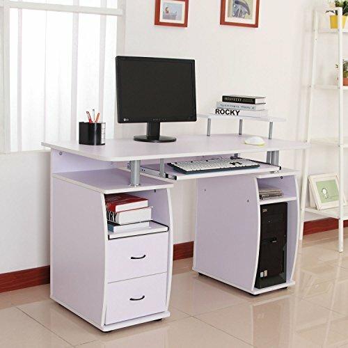 Ebern Designs Gaul Computer Desk Amp Reviews Wayfair Ca