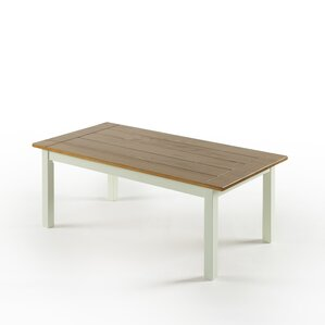 Stetler Dining Table by August Grove