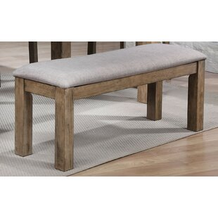 Scruggs Upholstered Bench