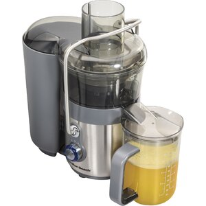Premium Big Mouth Juicer