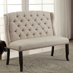 Artis Upholstered Bench