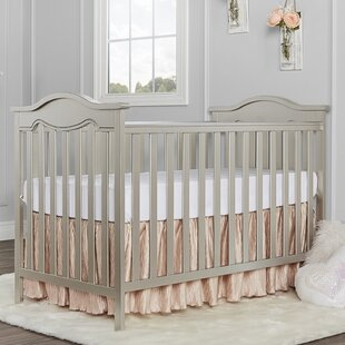 Princess Carriage Crib Wayfair