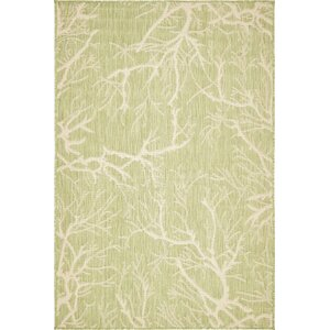 Sharolyn Green Outdoor Area Rug