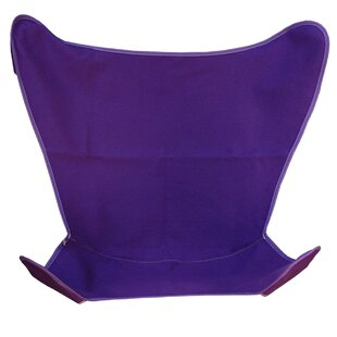 Charming Purple Butterfly Chair | Wayfair