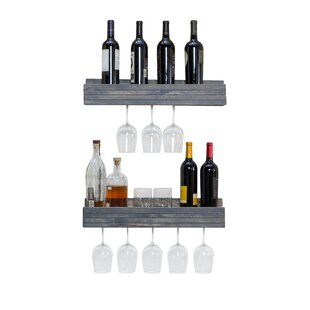 4f682aa488 Modern Wine Racks   AllModern