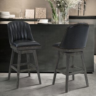 Arwood 27 Swivel Bar Stool