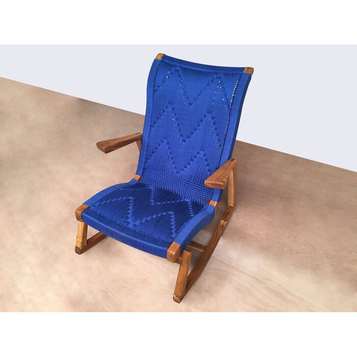 best loved 29c67 41bca Amador Rocking Chair