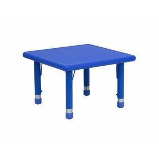 Plastic Kidsu0027 Table U0026 Chair Sets Youu0027ll Love   Wayfair