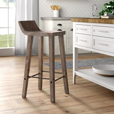Saddle Seat Counter Bar Stools You Ll Love In 2019 Wayfair