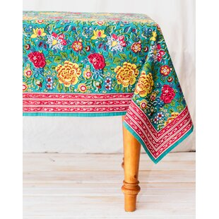 Turquoise All Table Linens | Wayfair