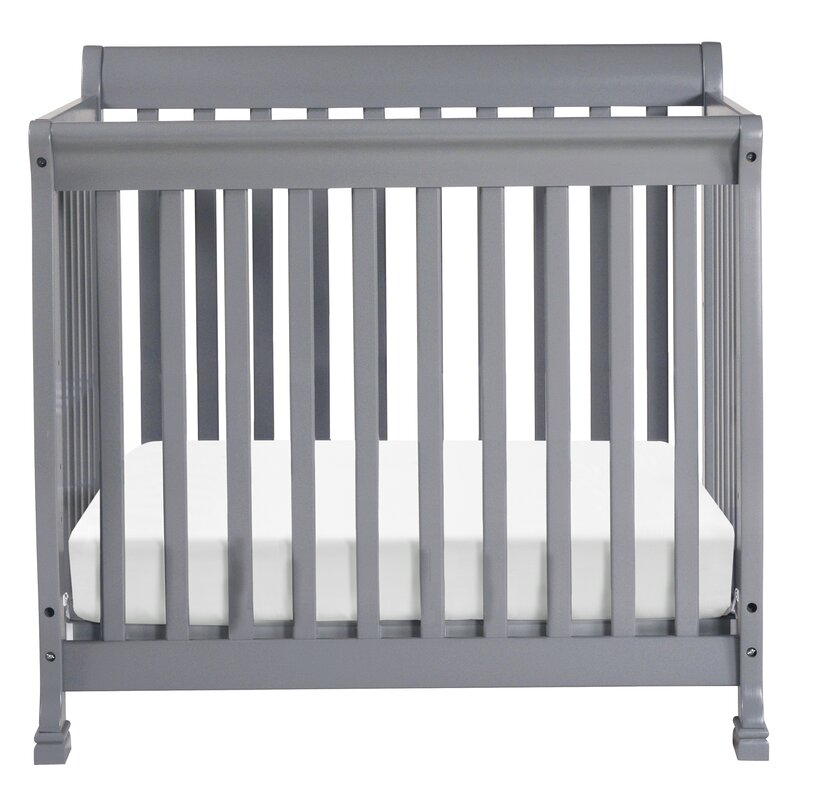 Davinci Kalani 4 In 1 Convertible Crib Image Of Davinci