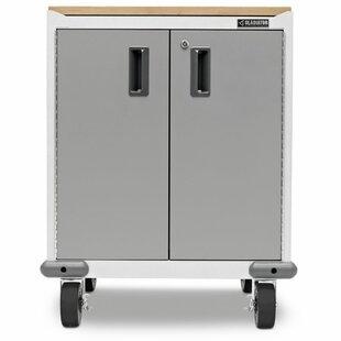 Premier Pre Embled 35 H X 28 W 25 D Storage Cabinet