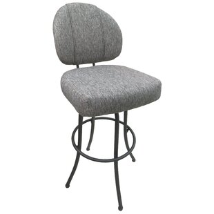 Seery m75 34 Swivel Bar Stool