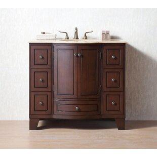 Mahogany Bathroom Vanity Wayfair