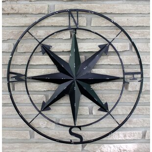 Compass Wall Decor | Wayfair.ca