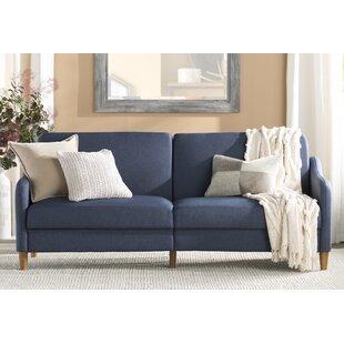 blue sofas you ll love wayfair rh wayfair com navy blue couch navy blue sofas for sale