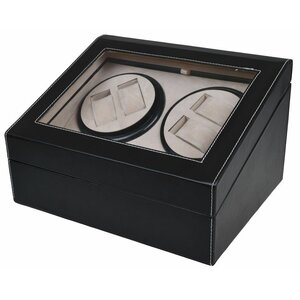 Automatic Winder Watch Box