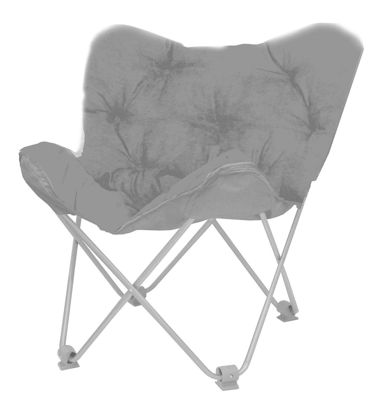 Ebern Designs Hilde Butterfly Papasan Chair U0026 Reviews | Wayfair