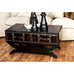 Coffee Table by Cole & Grey