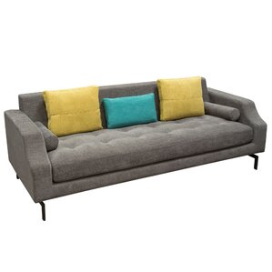 Strahan Loose Pillow Back Sofa by Corrigan S..