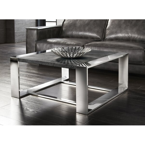 Sunpan Modern Club Dalton Coffee Table Reviews Wayfair