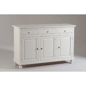 3 Door 3 Drawer Sideboard